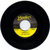 Wailers - Cheer Up / version (Beverley's) JA 7""